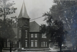 1900s Central - 1900s central