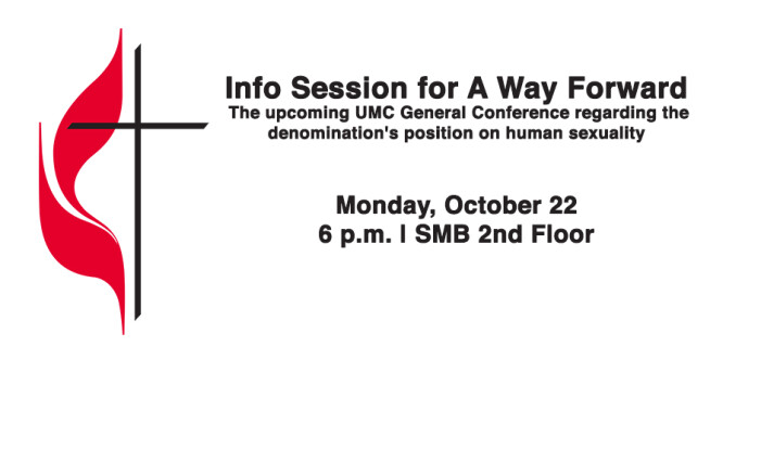 Info Sessions for A Way Forward