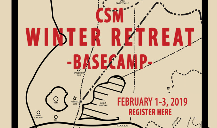 CSM Winter Retreat