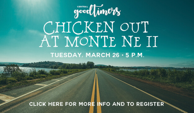 GoodTimers: Chicken Out at Monte Ne #2